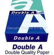Doublea4 paper 80gsm brand