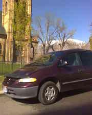 1998 Dodge Caravan,   EXCELLENT CONDITION!!!