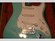 Used Jeff beck usa fender stratocaster for sale!!