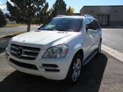 2011 Mercedes-benz 4.6 liter