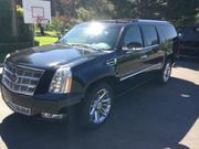 2012 Cadillac 2012 - Cadillac Other