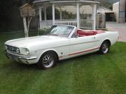 Ford Mustang 289 V-8 1965 - Ford Mustang