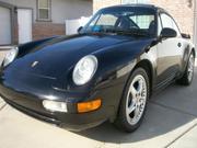 1996 PORSCHE 1996 - Porsche 911