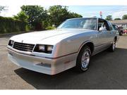 1986 chevrolet 1986 - Chevrolet Monte Carlo