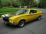 BUICK SKYLARK 1970 - Buick Skylark