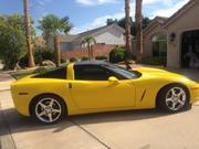 2007 chevrolet 2007 - Chevrolet Corvette