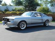 1968 Ford 302 1968 - Ford Mustang
