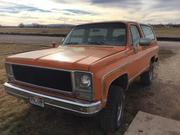 Chevrolet Only 100000 miles