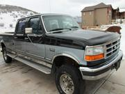 Ford F350 129896 miles