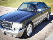 1986 MERCEDESBENZ Mercedes-Benz 500-Series 560 SEC