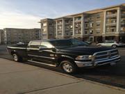 ram 2500 Ram 2500 Laramie Longhorn Crew Cab Pickup 4-Door