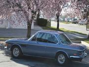 1972 Bmw 3.0 BMW Other 3.0 CS