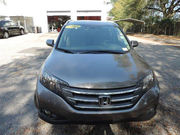 2012 Honda CR-V EX-L AWD Clean,  CARFAX 1-Owner