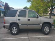 Chevrolet Tahoe Chevrolet Tahoe LT