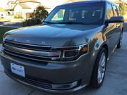 Ford Flex Ford Flex Limited