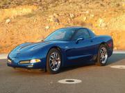 2002 chevrolet Chevrolet Corvette z06