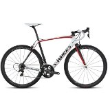 2015 SPECIALIZED S-WORKS TARMAC DURA-ACE  bike for sale