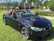 2015 BMW M4 Twin Turbo Convertible