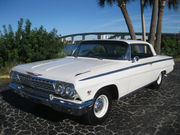 1962 Chevrolet Impala Big Block V8