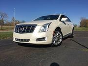 2014 Cadillac XTS NAVI