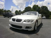 2011 BMW 3-Series 335i turbo