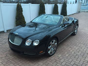 2008 Bentley Continental GT GTC