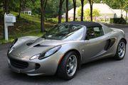 2005 Lotus Elise 22862 miles