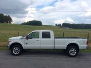 2013 Ford F-350Lariat Crew Cab Pickup 4-Door