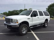 2002 Ford ExcursionLimited