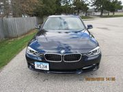 2013 BMW 3-SeriesSport Model