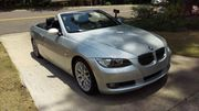 2007 BMW 3-SeriesConvertible