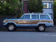 1991 Jeep WagoneerPremium