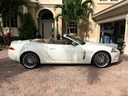2007 Jaguar XK8Luxury Package