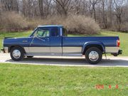 1993 Dodge Other Pickups Extended Cab LE