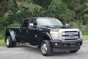 2015 Ford F-350 13624 miles