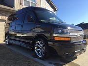 2013 Chevrolet Express Explorer Limited SE