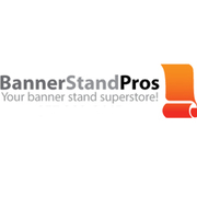 Fabric Banner Stands | Retractable Banner Stands – Banner Stand Pros