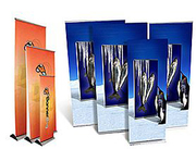 Retractable Banner Stands at Affordable Prices | Banner Stand Pros