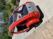 Organic Transit Solar E-Bike with Passenger Seat