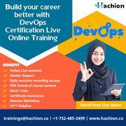 DevOps Course Online Training