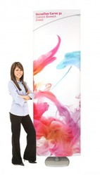 Multi-Purpose Banner Stands for Trade Shows   Banner Stand Pros
