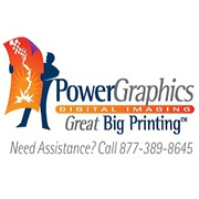 Printing for Outdoor Displays   Power Graphics