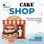 Online Babies and Pregnancy Cake in Dubai | Best Bakery in Sharjah